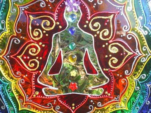 Resultado de imagen para cuerpo alineado con chakras
